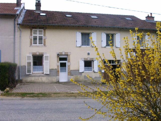 Eco maison a vendre for Achete maison cash
